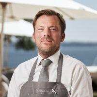 Fakkelgaarden Restaurantchef
